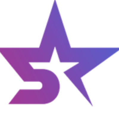 Five 5 Stars UK Profile Image