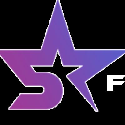Five 5 Stars UK Profile Image