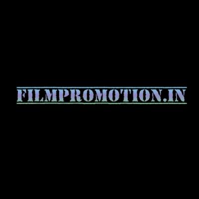 film promotion Profile Image