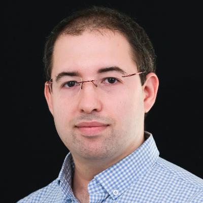 Alon Gruss Profile Image