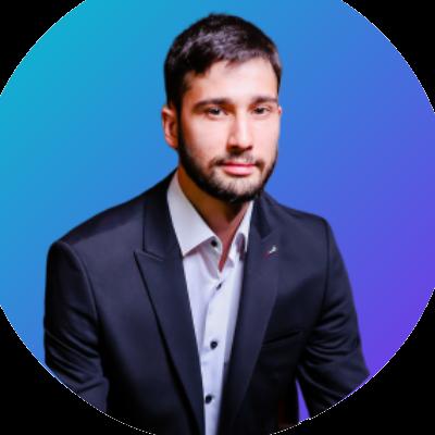 Daniel Alisov Profile Image