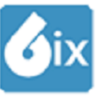 6ixwebsoft Technology Profile Image
