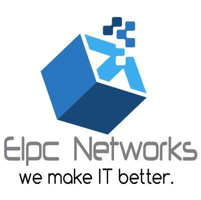 Elpc Networks - מחשוב לעסקים Profile Image
