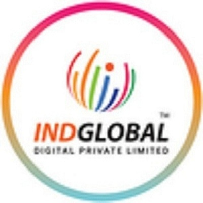 Indglobal Digital Private Limited Profile Image