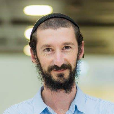 פרסום בגוגל וקידום אתרים > יהודה מילוסלבסקי Profile Image