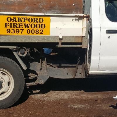 Oakford Firewood Profile Image