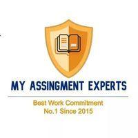 My Assignment Experts Profile Image