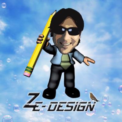 ZE-DESIGN Profile Image