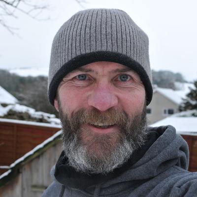 Jim Gears Profile Image