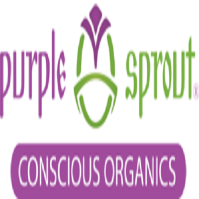 Purple Sprout Profile Image
