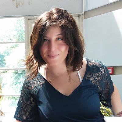 Sapir Zichner Profile Image