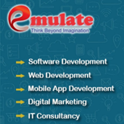 Emulate Infotech Pvt. Ltd Profile Image