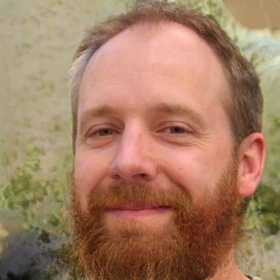 Donald Stone Profile Image