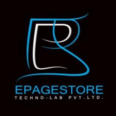EPAGESTORE TECHNO LAB PVT. LTD. Profile Image
