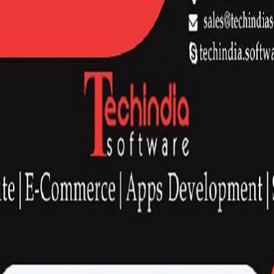 TechIndiaSoftware Profile Image