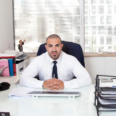יוסי דגה- משרד עורכי דין Profile Image
