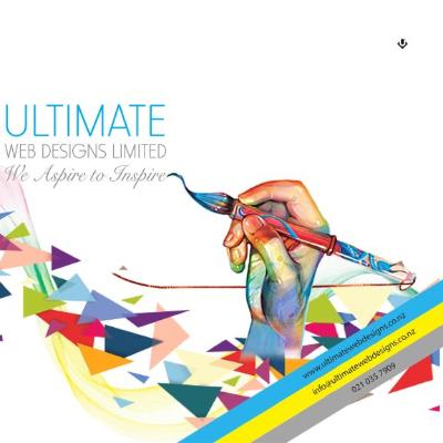 Ultimate Web Designs Limited Profile Image