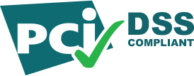 XPlace.com is fully compliant with the credit card industry's strict PCI DSS standards!